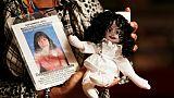 Colombie: des disparues renaissent en poupées aux noms de fleurs
