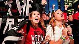 NBA: à Toronto, la douche froide pour les fans des Raptors