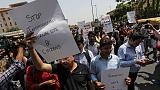 Indian court orders release of journalist held for Twitter post on Hindu leader