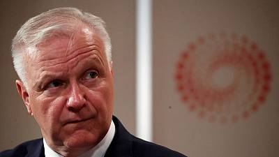 ECB's Rehn: tiering, rates cut, more QE all on the table