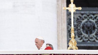 Papa: Dio non vuole tangenti
