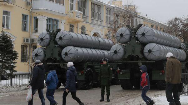 تركيا تندد بالضغوط الأمريكية بسبب شراء أنظمة دفاعية روسية