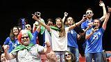 Mondial-2019: un million de billets écoulés