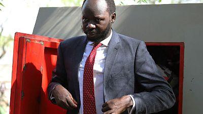 South Sudan jails prominent economist over media interviews
