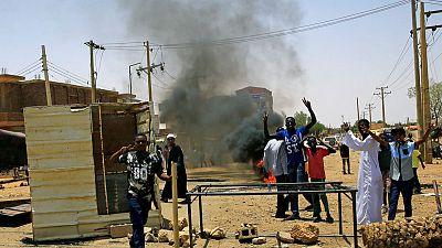 Sudan civil disobedience campaign keeps businesses in Khartoum shuttered