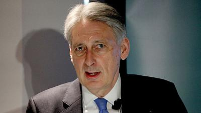 UK to host economic talks with China on June 17