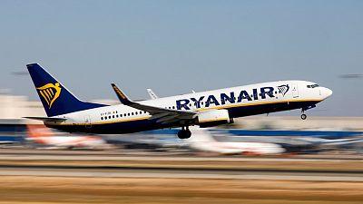 British Ryanair pilots voice support for further strikes