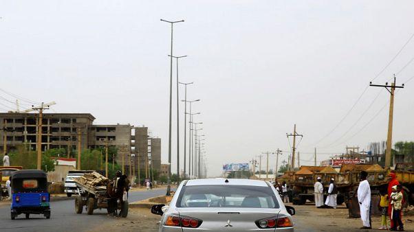 مبعوث إثيوبيا يعلن استئناف محادثات السودان مع تعليق الإضراب