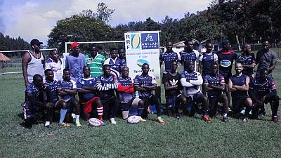 Rwanda Rugby: 1000 Hills RFC the 1st qualifier for ½