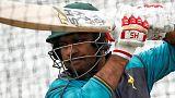 Pakistan not still hurting from UAE rout by Australia - Sarfaraz