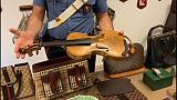 Trovato violino, carabinieri indagano