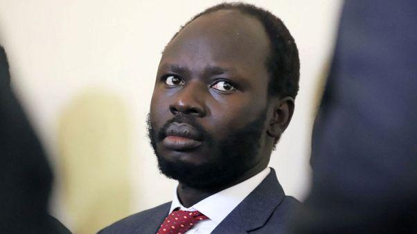 جنوب السودان يسجن خبيرا اقتصاديا بارزا بسبب أحاديث لوسائل الإعلام