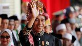 مشتبه بهم إندونيسيون يدلون باعترافات عن مخطط لقتل مسؤولين كبار