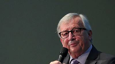 EU's Juncker cautions against ramping up climate goals