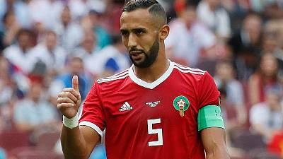 Benatia to captain Morocco at African Cup of Nations