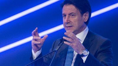 Ue: Conte,domani vertice con vicepremier