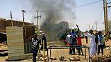 مبعوث: الأطراف السودانية توافق على مواصلة المباحثات بشأن تشكيل مجلس انتقالي