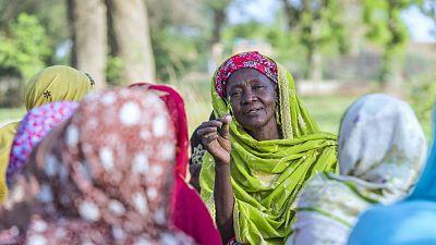 Renouveler la solidarité pour relever les défis liés à la faim et à la pauvreté en Afrique