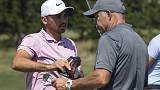 Day has 'severely underachieved', calls for caddie Williams