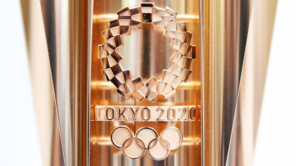 Tokyo 2020 podiums to be made of recycled plastic