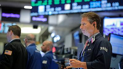 Oil tumbles on demand worries; stocks hit by trade, economic fears