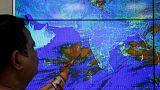 India evacuates hundreds of thousands as cyclone Vayu builds fury