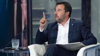 Salvini, nessuna tassa su cassette