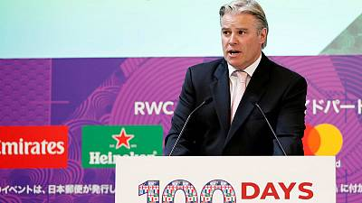 Legacy on the lips with 100 days until World Cup