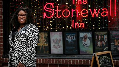 Forsaken transgender pioneers recognised 50 years after Stonewall