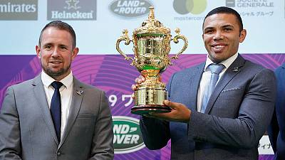 Habana hopeful of inspirational South Africa victory under Kolisi