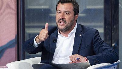 Morra, da tempo attesa audizione Salvini