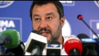 Salvini, Commissione delegittimata