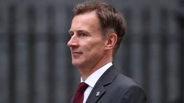 بريطانيا تدعو هونج كونج إلى تعليق مشروع قانون التسليم
