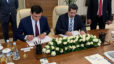 "Islamic Corporation for the Development of the Private Sector (ICD) and Private Joint-Stock Bank (PJSB) ""Trustbank"" met and signed a collaboration Memorandum of Understanding (MoU) in Uzbekistan"