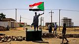 U.S. joins diplomatic push to salvage agreement in Sudan