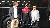 Froome in hospital after crash in Criterium du Dauphine