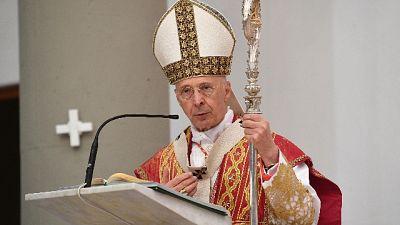 Al via causa beatificazione di 'Bisagno'