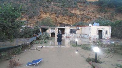 Alluvione Casteldaccia, indagato sindaco