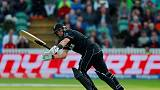 New Zealand to reap left-right benefit against India - Taylor