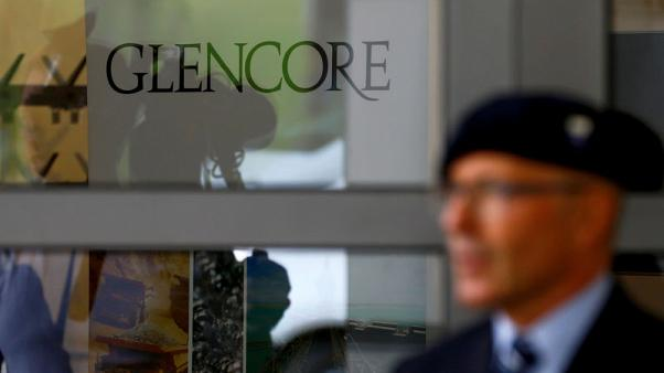Glencore puts Chad oilfields up for sale - sources