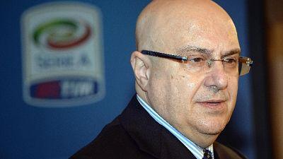 Udinese: Marino direttore area tecnica