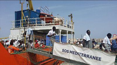 Migranti:Unhcr a Italia,rivedere decreto