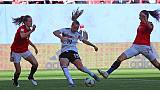 Mondiali donne: Germania-Spagna 1-0