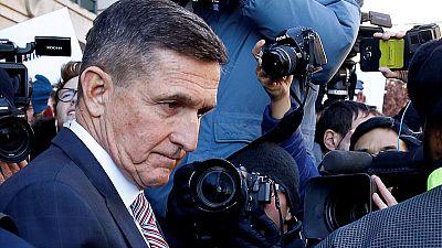 Former Trump adviser Flynn hires Mueller critic as lawyer