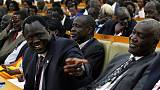 South Sudanese president appoints new oil minister