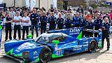 La sfida di Villorba alla 24 Ore Le Mans