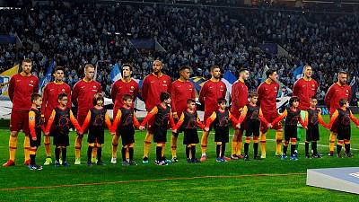 Roma pull out of ICC over 'unforeseen' Europa League involvement