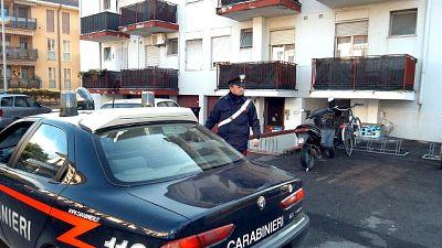 Blitz antidroga Cc, arresti e espulsioni