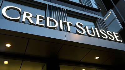 Credit Suisse, UBS have boosted capital positions - SNB