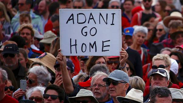 India's Adani wins green light for long delayed Australian coal mine